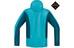 GORE BIKE WEAR Power Trail GT AS Jas Heren turquoise/petrol